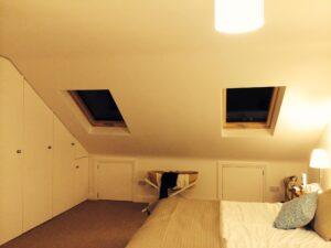Loft Conversions Reigate