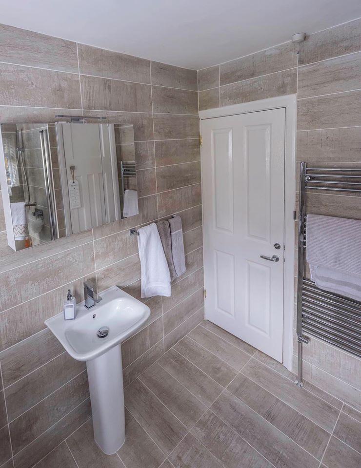 Bathroom Installation Reigate