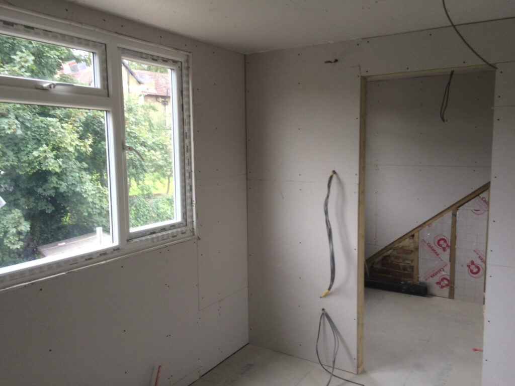 House Extensions Crawley