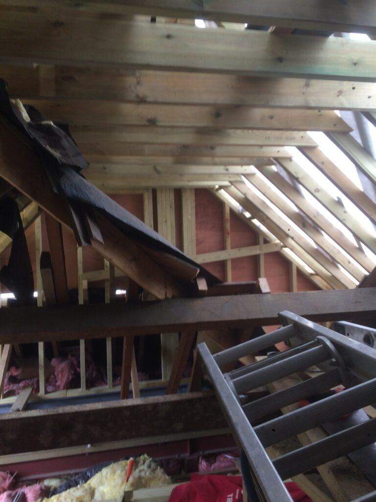 Builder Crawley