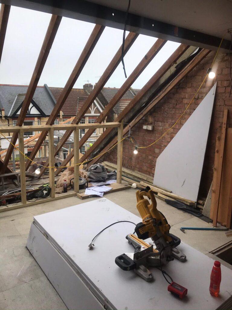 New Lofts Crawley